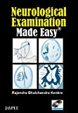 Neurological Examination Made Easy with DVD-ROM