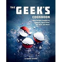Geek's Cookbook