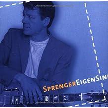 """EigenSinn: Songs zum Buch """"Die Entscheidung liegt bei Dir"""""""