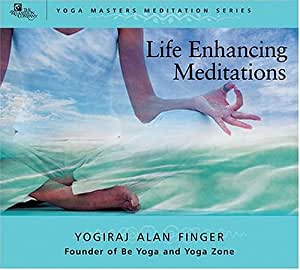 Life Enhancing Meditation