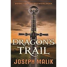 Dragon's Trail (English Edition)