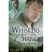 Whiskers of a Chance (Chain of Fate Book 1) (English Edition)