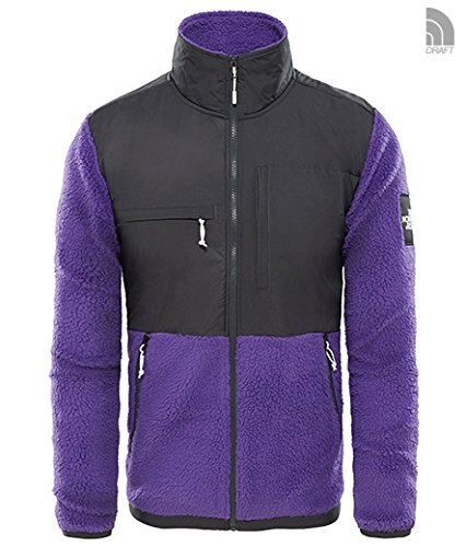 The North Face Herrren Fleecejacke