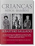 Fo-Salgado, Children - Italien, Espagnol, Portugais -