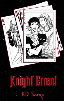 Knight Errant by [Sarge, KD]