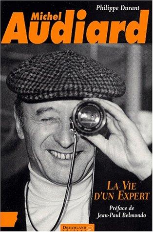 Michel Audiard, la vie d'un expert