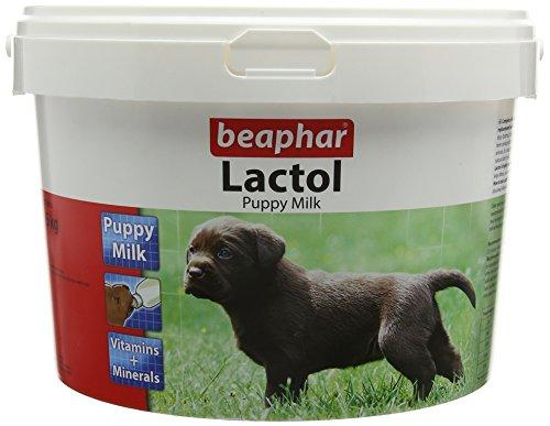 Beaphar lactole Milch Zuschlag für Hundewelpen 1 kg - 1.5kg