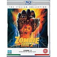 Zombie Flesh Eaters 2