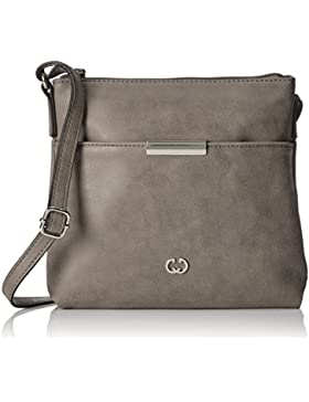 GERRY WEBER Damen Summer Breeze Shoulderbag Svz Schultertasche, 1x20,5x23 cm