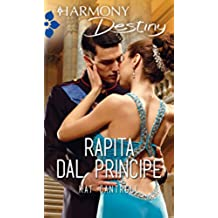 Rapita dal principe: Harmony Destiny