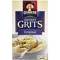 Quaker Instant Grits - Original (12x28g)