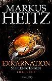 'Exkarnation - Seelensterben: Thriller' von Markus Heitz