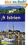 Istrien: Reiseführer mit vielen prakt...