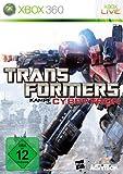Transformers: Kampf um Cybertron - [Xbox 360] gebraucht kaufen  Wird an jeden Ort in Deutschland