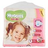 Huggies–Bimba–Windeln–Größe 6(15–30kg)–34Windeln
