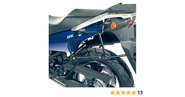 Kappa Suzuki Dl 650 V Strom 04 10 Rahmen Für Monokey Seitenkoffer Auto