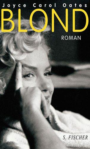 Blond by Oates, Joyce C.