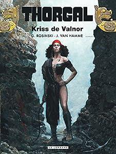 "Afficher ""Thorgal n° 28 Kriss de Valnor : Vol. 28"""
