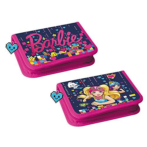 Kinder Barbie Spy Squad gefüllt Federmäppchen, 21x 13x 4cm
