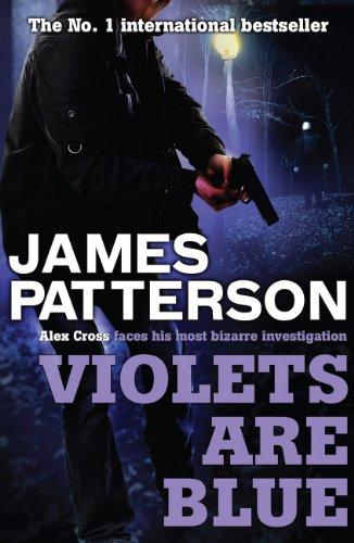 violets-are-blue-alex-cross-book-7-english-edition