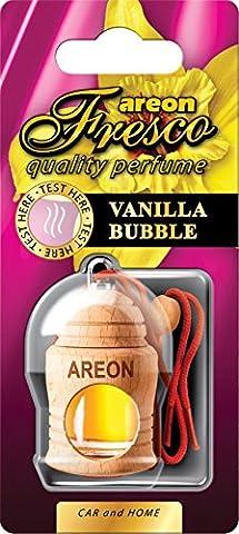 Désodorisant areon Fresco Vanilla Bubble