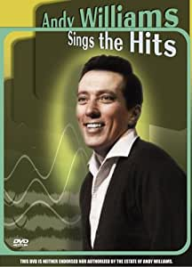 Andy Williams Sings The Hits [2005] [DVD]