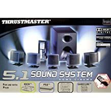 Home cinema : 5.1 Sound System