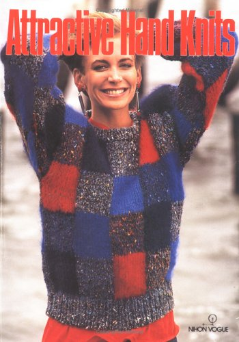 Attractive Hand Knits -