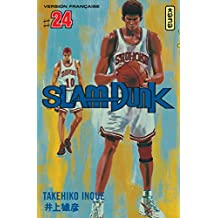 Slam Dunk, tome 24