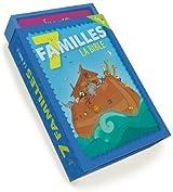 Jeu des 7 familles : La Bible