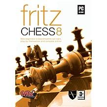 Fritz Chess 8