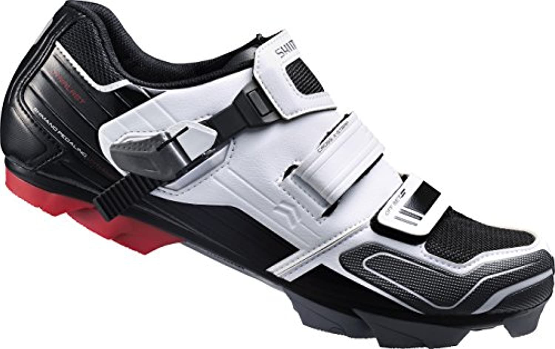 Shimano Sh-xc51, Zapatos de Bicicleta de Montaña Hombre  -