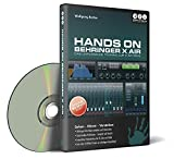 Hands On Behringer X Air - Das umfassende Videotraining zur X Air Serie (PC+Mac+Tablet) Bild