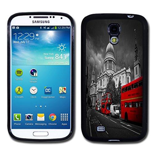 TPU Silikon Style Handy Tasche Case Schutz Hülle Schale Motiv Etui für Apple iPhone 4 / 4S - A9 Design8 Design 20