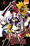 Witch Hunter Vol.4