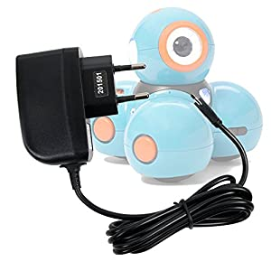 51RVBojYIJL. SS300  - Cargadores para Robots educativos Dash y Dot - Wonder Workshop