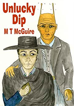 Unlucky Dip or Prequel to Few Are Chosen: K'Barthan Series: Prequel (The K'Barthan Trilogy) by [McGuire, M T]