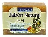 Bifemme Jabón de miel - 100 gr segunda mano  Se entrega en toda España
