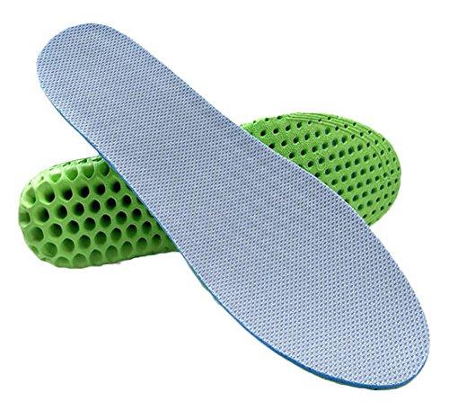 1,5 cm / 0,6 pouces Hauteur Augmentant les semelles Invisible Planches d'ascenseur