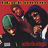 Black Moon: Enta Da Stage (Audio CD)