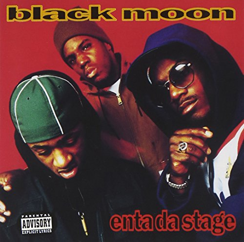 Black Moon: Enta Da Stage (Audio CD)