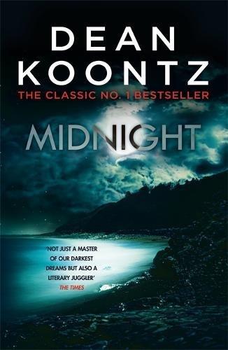 Midnight: A darkly thrilling novel of chilling suspense