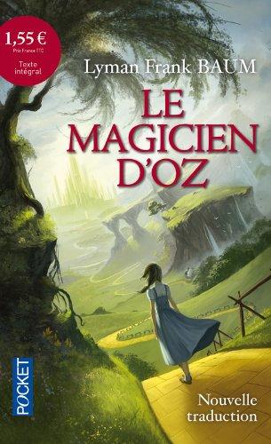 Le Magicien d'Oz  1,55 euros