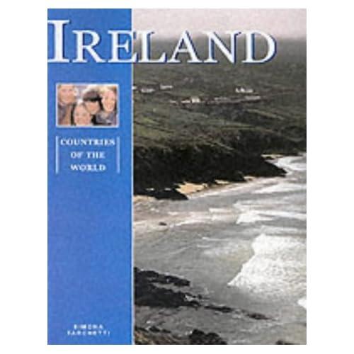 Ireland [Lingua Inglese]