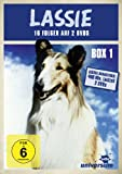 Lassie - Box 1 [2 DVDs]