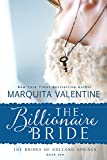 The Billionaire Bride (The Brides of Holland Springs Book 1) (English Edition)