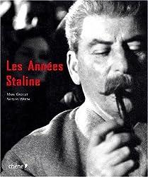 Les Années Staline