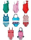 Vaenait baby Kinder Maedchen Bikinis Sammeln 1
