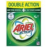 Ofertas Amazon para Ariel Actilift Polvo Biológica...