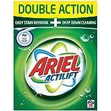 Ariel Actilift poudre biologique - 10 lavages (650g) - Paquet de 2